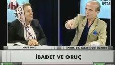 Nihat Hatipoglu Serserinin Tekidir -  Yaşar Nuri Öztürk