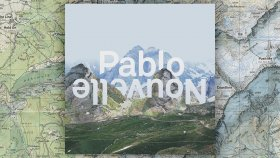 Pablo Nouvelle feat. Kylan Road - Ice