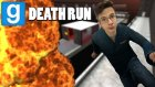 Tuzaklara Basmadan Düşmek !! | Gmod Death Run