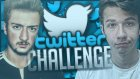 Twitter Challenge Vs Mervan !! (Fıfa 16)