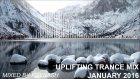 Uplifting Trance Mix - January 2016