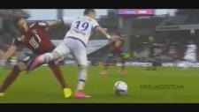 Valbuena'dan Heyecanlandıran Takip!