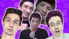 Youtuberlarla Yüzümü Değiştirdim!!