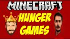 Aç Aç Zafere ! Minecraft Hunger Games Türkçe Multiplayer  - Eastergamerstv