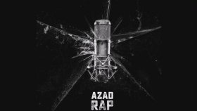 Azad - Ft. MoTrip - Rap