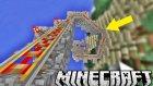 Dağa Ray Çektik | Minecraft Gizemli Dağ | Bölüm 9 - Oyun Portal
