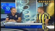 FB TV'den Galatasaray'a Olay Gönderme Neustadter
