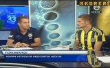 FB TV'nin Galatasaray'a Gollü Göndermesi  Neustadter