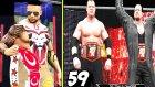 Kemerin verdigi Deli Gücü | WWE 2K16 Universe | 59.Bölüm | Ps 4 Türkçe