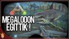 Köpek Balığı !   Ark Türkçe Multiplayer   Bölüm 21 - Oyun Portal