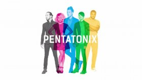 Pentatonix - Water (Audio)