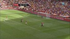 Arsenal FC 1 - 2 Galatasaray SK   2013 Emirates Cip