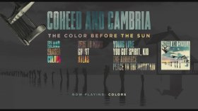 Coheed and Cambria - Colors