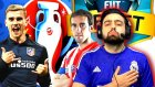 Euro 2016 Ceyrek Final Challenge | Fifa 16 Fut Draft Survivor | Ps4