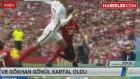 Fenerbahçe'de İyi Çalışmayan Gökhan Gönül, Beşiktaş'ta Kendine Hoca Tuttu