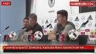 Fiorentina Sportif Direktörü, Kadroda Mario Gomez'e de Yer Verdi