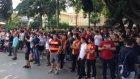 Galatasaray Taraftarları, Dursun Özbek'i İstifaya Davet Etti