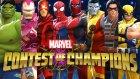 Marvel Şampiyonlar Turnuvası Oyunu - Süper Kahramanların Savaşı - Oyuncak Abi