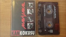 Mavi Sakal - Kan Kokusu (1998) [Full Albüm]