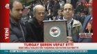 Milli Takımın Efsane Kalecisi Turgay Şeren Vefat Etti!