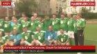 Romanya Futbol Federasyonu, Daum'la Görüşüyor