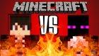 Tartışma Çıktı! - Minecraft: Master Builders