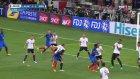 Almanya 0-1 Fransa Gol: Dk45 Antonio Griezman EURO 2016 (7 Temmuz Çarşamba)