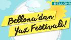 Bellona'dan Yaz Festivali!