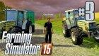 İflas Mı Ediyoruz? - Farming Simulator 15 | Bölüm 3