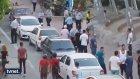 Manavgat Kordon Caddesinde Pompalı Tüfek Dehşeti