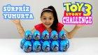 Oyuncak Hikayesi Yumurta Challenge | Toy Story 3 Surprise Eggs Challenge