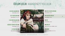 Özlem Çelik - Evin Önü Arpalık (Official Audio)