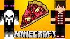 Piizzaa Pizzaaa | Minecraft Yumurta Savaşları | Bölüm 46- Oyun Portal