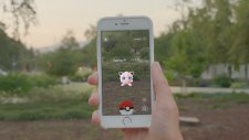Pokémon GO - Get Up and Go!