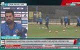 Profesyonel Düşünemem, Doğuştan Fenerbahçe'liyim  Volkan Demirel