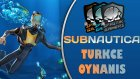 RADYASYONDAN KAÇAN ADAM / Subnautica : Türkçe Oynanış - Bölüm 4
