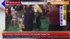 Tayvan'da Trende Patlama