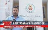 Turgay Şeren Galatasaray Benim Yuvam