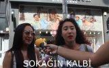Türkiye Dünyanın Neresindedir  Sokak Röportajı