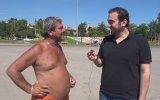 Vücudunda En Beğendiğin Yer Neresi  Sokak Röportajı