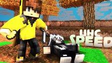 Yeni Efsane Pvp Minigame! (Minecraft : Speed Uhc) W/ısmetrg