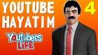 Youtube Hayatım ! 4 - Oyun Portal