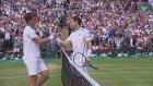Andy Murray - Tomas Berdych Maç Özeti (Wimbledon 2016)
