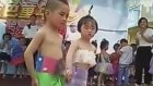 Fascol Funny Children Vine