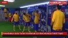 Fenerbahçe Arda Turan'ı Kiralamak için Barcelona'ya Teklif Yaptı