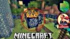 Göktaşı Bulduk | Minecraft Hexxit | Bölüm 9 - Oyun Portal