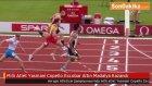Milli Atlet Yasmani Copello Escobar Altın Madalya Kazandı