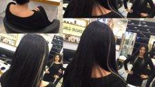 Saç Kaynak - Öncesi Sonrası Fotolar Video  - Makyaj Ve Güzellik