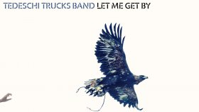 Tedeschi Trucks Band - Right on Time