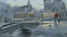 André Gagnon - Have Yourself A Merry Little Christmas